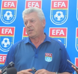 WE ARE EXPECTING A WIN IN DJIBOUTI-KOSTADIN PAPIC