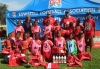 FAST REACTION CHAMPS OF THE MBABANE U-13 BUILD IT CHAMPIONSHIP