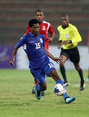 THREE SIHLANGU PLAYERS OUT INJURED