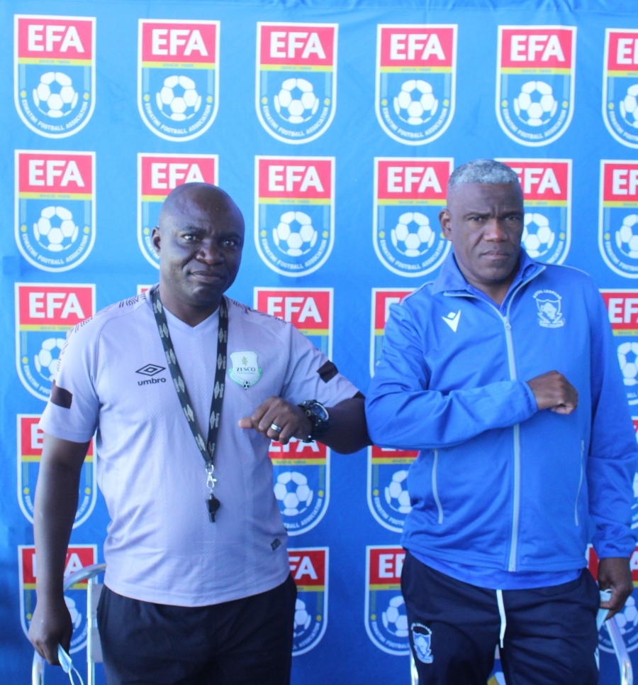 LEOPARD, ZESCO READY FOR THE CAF MATCH