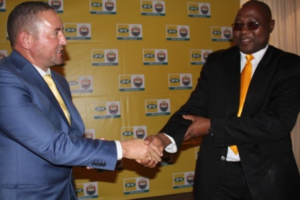 MTN SHOWS LOVE TO THE COUNTRY THROUGH FOOTBALL