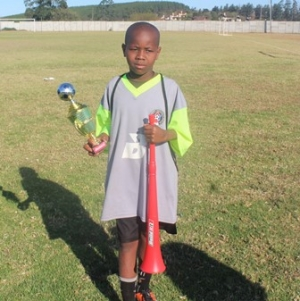 NKOMAZI CHAMPS OF THE PIGGS'PEAK U-13 BUILD IT CHAMPIONSHIP