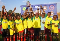 NFAS/ BUILD IT NHLANGANO CHAMPIONSHIPS WAS A HUGE SUCCESS