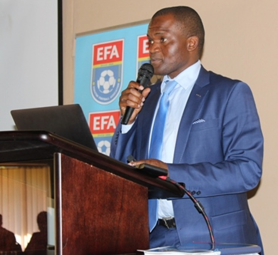 THE EFA GS CLARIFIES THE DISPOSAL OF VEHICLLES OF THE FOOTBALL ASSOCIATION