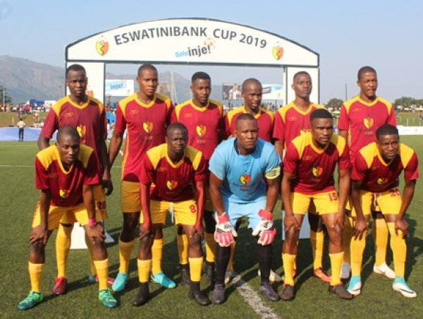 EFA TO ASSIST CLUBS IN CAF INTERCLUB COMPETITIONS