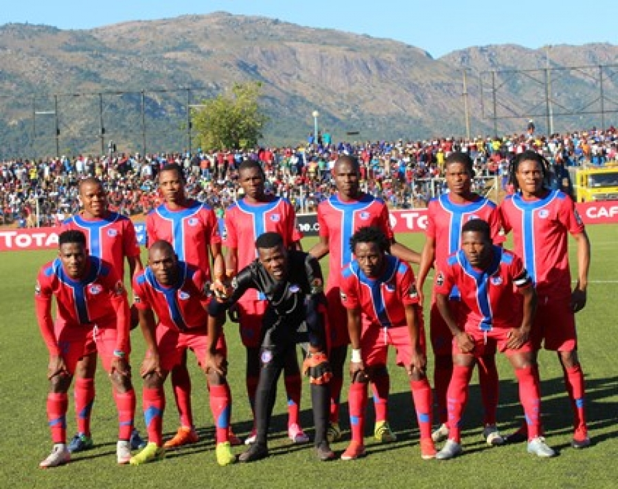 THE NFAS ACKNOWLEDGES MBABANE SWALLOWS FC FOR THE CAF CLUB OF THE YEAR NOMINATION