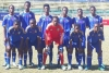 U17 NATIONAL TEAM BEAT ZIMBABWE