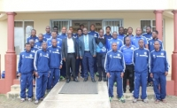 SIHLANGU HEAD COACH HAS NAMED THE COSAFA BOUND SQUAD