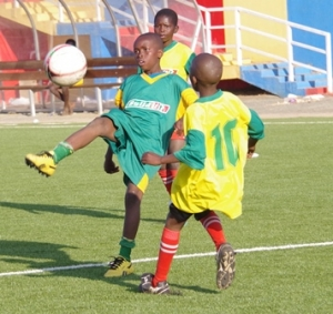 THE MINISTRY OF SPORTS; CULTURE AND YOUTH AFFAIRS EXPECTED TO GRACE THE BUILDIT NATIONAL CHAMPIONSHIPS