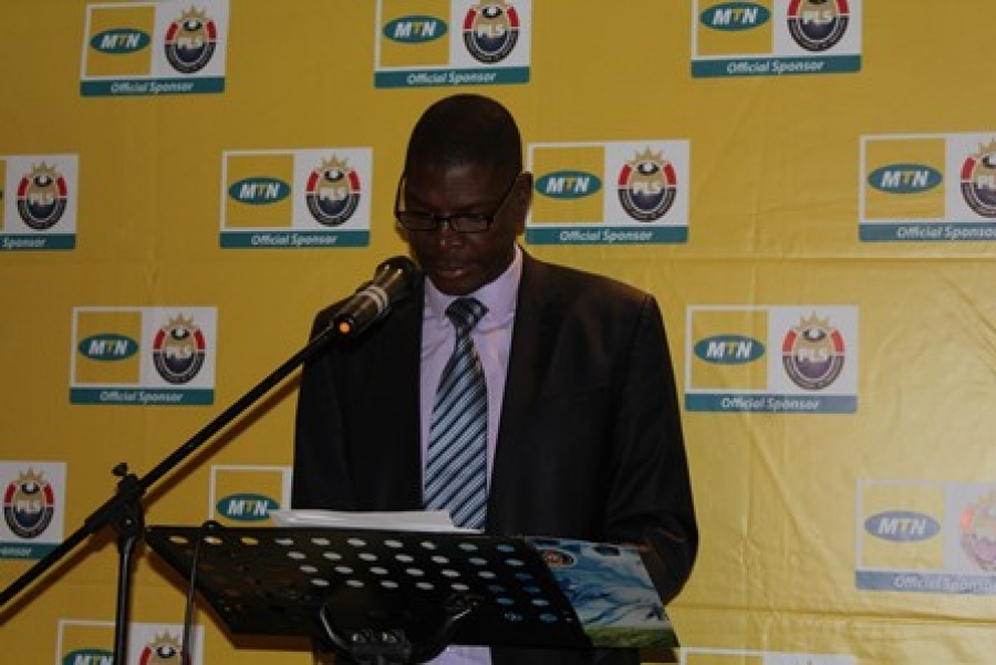 THE FOOTBALL FAMILY IS EXCITED BY THE ESWATINI MTN SPONSORSHIP