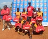 NTENGENYANE CHAMPS OF THE BUILD IT U13 SITEKI CHAMPIONSHIP