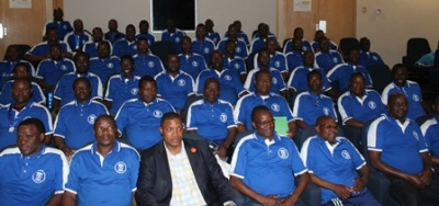 THE NFAS CALLS FOR UNITY AMONGST COACHES