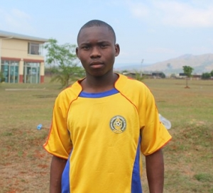WE ARE READY TO FIGHT AND WIN THIS CHAMPIONSHIP-U17 MEN'S NATIONAL TEAM CAPTAIN, SIPHEPHELO PHILISO