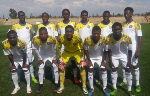 THE NATIONAL U20 NATIONAL TEAM WILL PLAY AGAINST MALAWI U20 NATIONAL TEAM