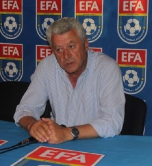 AMBITION OF PLAYERS IS NOT COMING TRUE- PAPIC