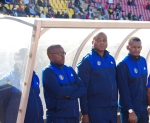 SIHLANGU PLAYERS FOR THE FULL TIME CAMP IN PREPARATIONS OF THE EGYPT MATCH
