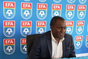 EFA OFFERS ADVERTISING PLATFORM DURING SIHLANGU MATCHES