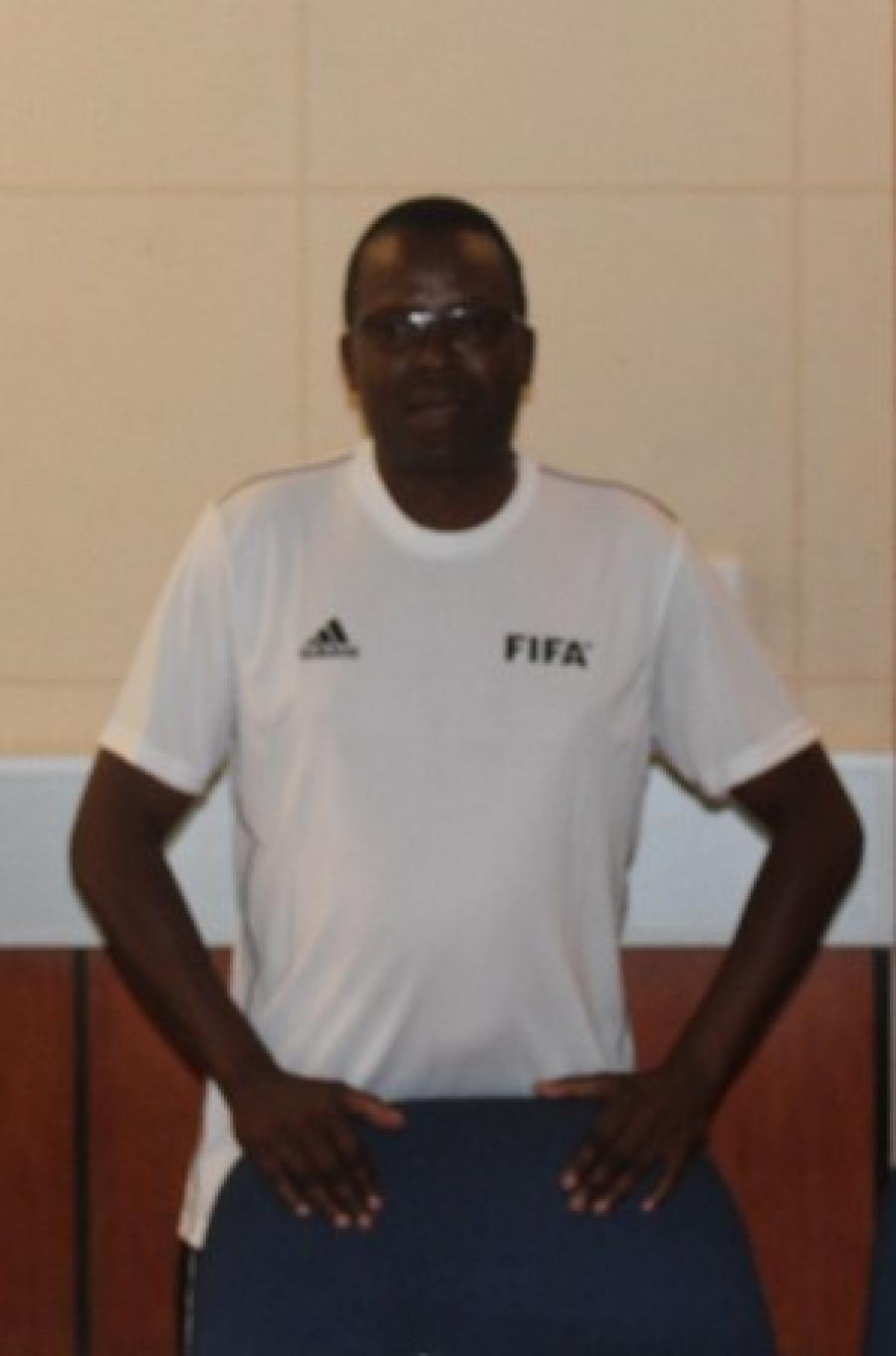 COACHES ACKNOWLEDGES FIFA AND EFA