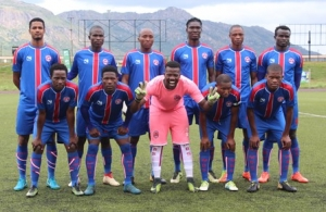 MBABANE SWALLOWS FC REWRITES HISTORY