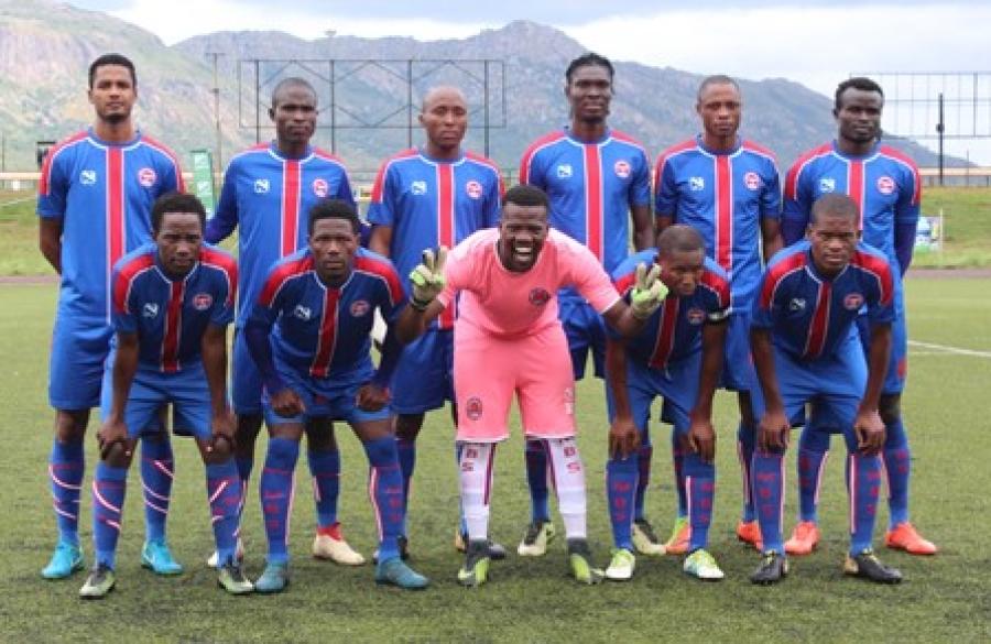 MBABANE SWALLOWS FC REWRITES HISTORY