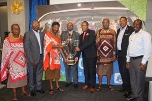 THE INGWENYAMA SMVAF CUP OFFICIALLY LAUNCHED