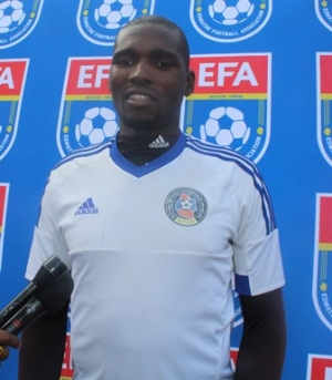 WE WANT TO WIN THIS MATCH- SIHLANGU'S CAPTAIN BANELE DLAMINI