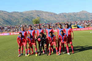 NFAS ACKNOWLEDGES MBABANE SWALLOWS FC FOR GETTING A CRUCIAL AWAY POINT AGAINST ZESCO