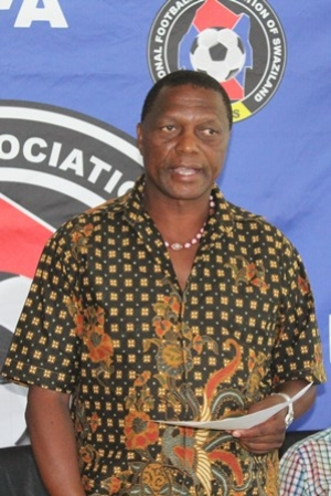 THE SPORTS FAMILY SEND CONDOLENCES ON Mr. VICTOR GAMEDZE'S DEMISE
