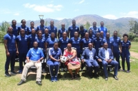 FIFA MA WOMEN FOOTBALL COURSE OFFICIALLY OPENED