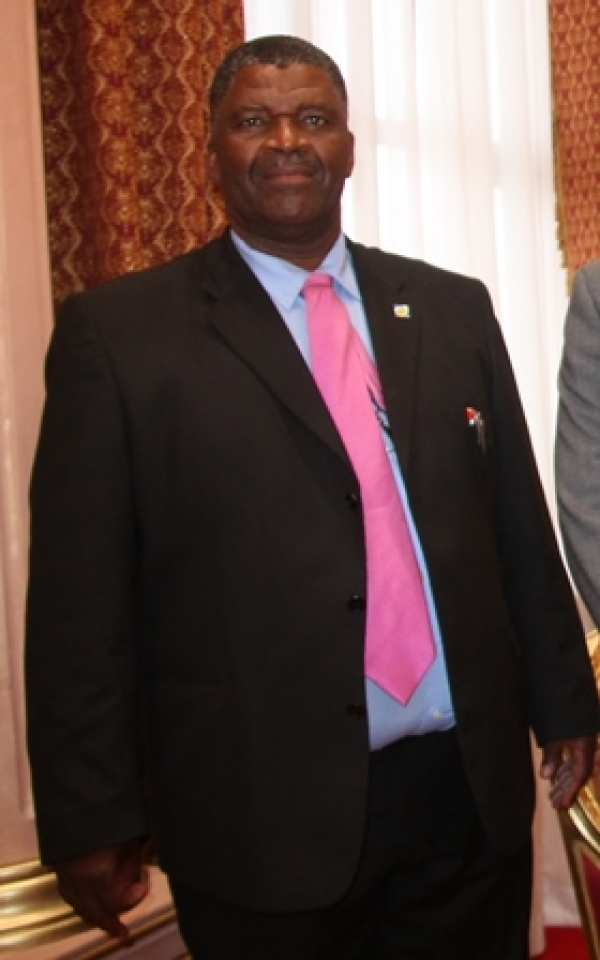 THE NFAS EXPRESSES ITS HEARTFELT CONDOLENCES ON THE DEMISE OF MR. MANGALISO LANGWENYA